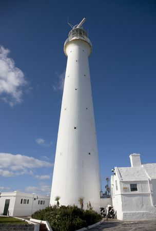 Gibbs Hill Lighthouse Stock Photo - 7720015