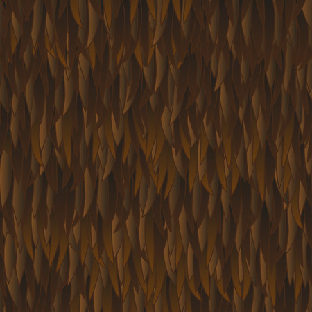 animal texture: seamless pattern of animal fur. Animal texture design. Illustration