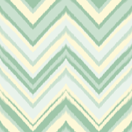 Abstract Ikat and boho style handcraft fabric pattern. Traditional Ethnic design for clothing and textile background, carpet or wallpaper