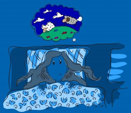 insomnia:  Insomnia