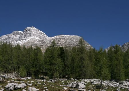 moutains: Moutains - Totes Gebirge in Austria