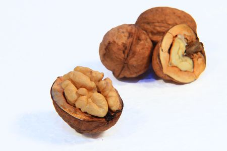 walnut photo