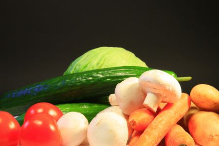 vegetables photo