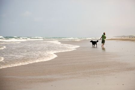 beach Foto de archivo
