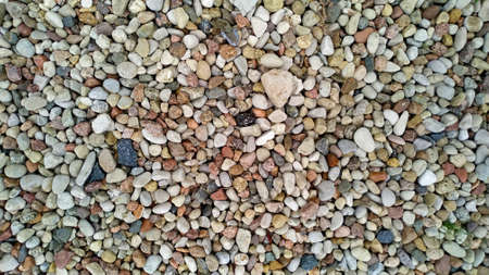 granite rocks, rocks for construction, stone gravel texture background