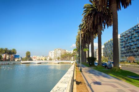 mar: Walk or bicycle your way along the esplanade in Vina del Mar, Chile