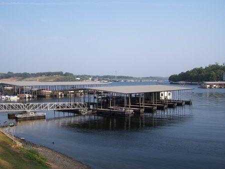 Lake of the Ozarks Boat Dock