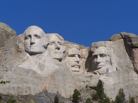 mt rushmore: Mt. Rushmore