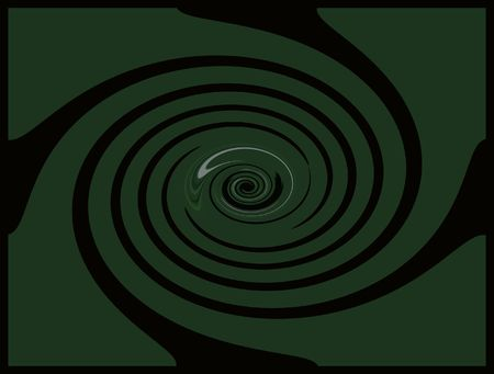 Swirling Down