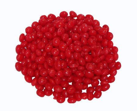 hots: Red Hot Candies