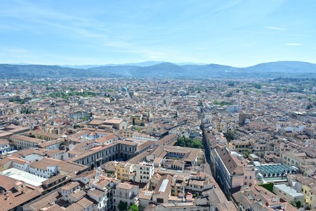 florence: Florence Italy Stock Photo