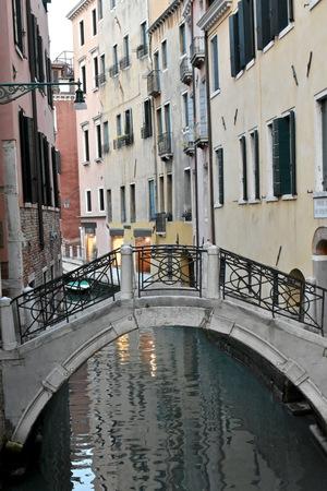 venician: Venice Italy Stock Photo