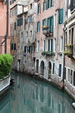 venician: Venice charm