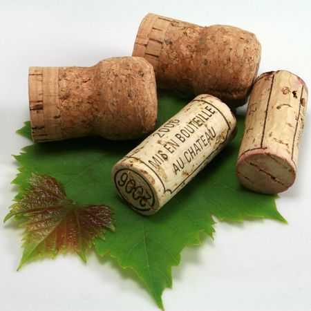 tastevin: Corks and accessory concerning the wine