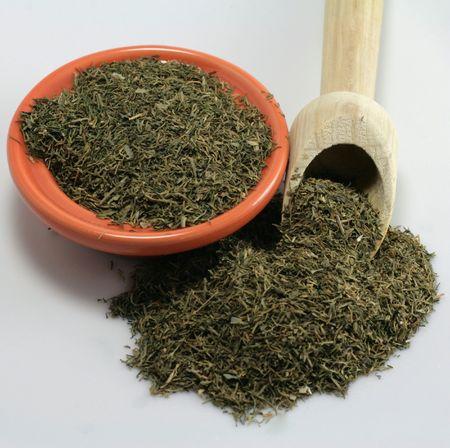 echange: Spice dill