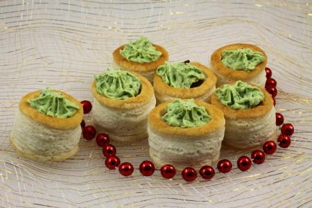 speciality: Snails - French gastronomic speciality