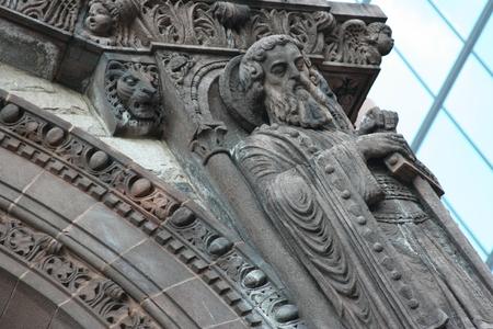 paul: Statue of St. Paul