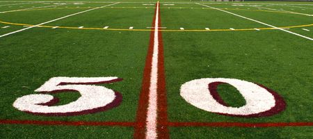 Fifty Yard Line photo