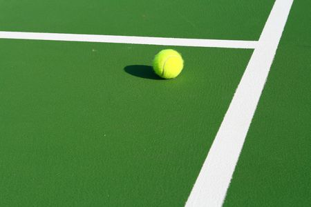 Tennis anyone photo