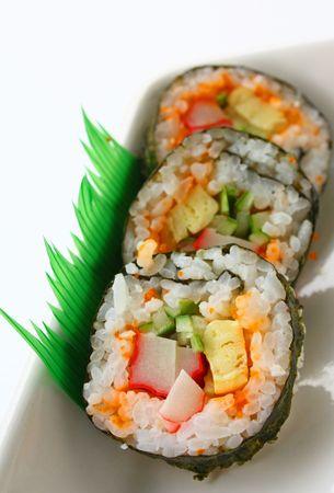 Sushi  Banque d'images