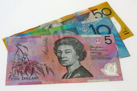 Australie Dollar monnaie