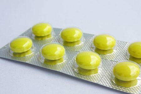 Medicine Pills Stock Photo - 5535407