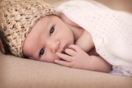 recien nacidos: Beb?eci?nacido