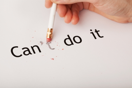 can do it word wrote on paper