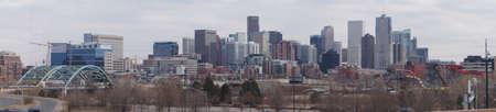 Downtown Denver photo