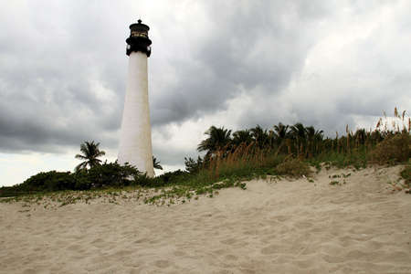 bil:  Bill Baggs Cape Florida State Park  LIGHTHOUSE