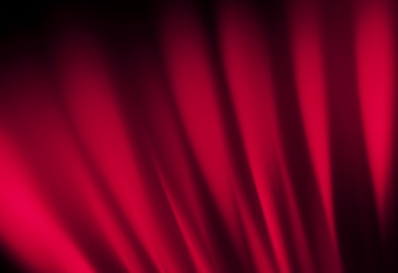 An Abstract background of reflecting red light Stock Photo - 7848117
