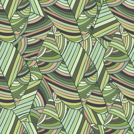 seamless ethnique africain. Boho art print. fond clair pour le tissu, les vêtements, le papier peint, scrapbooking. Abstract seamless pattern