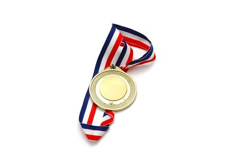 achievment: Isolated Gold Medal.