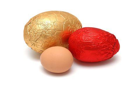 mixture: Egg Mixture