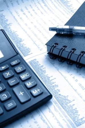 brokerage: Stock Analysis - Soft Focus