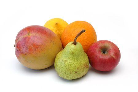 Fruit Series - 4
