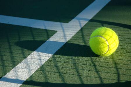 racquet: Tennis 4