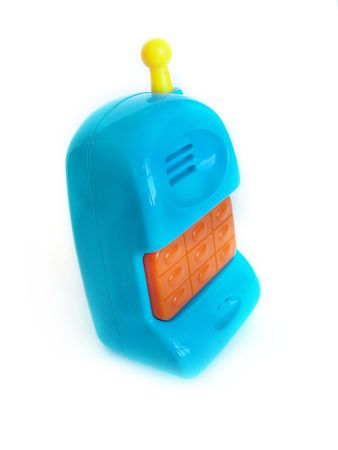 walkie: Toy Handphone