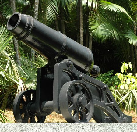 projectile: Object - Canon