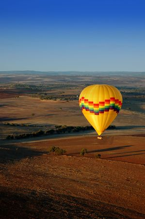 Sports : Ballooning Stock Photo - 426519