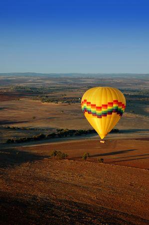 Sports : Ballooning
