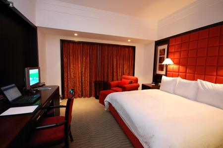 A nice and spacious suite for Vacation