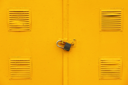 keylock: yellow texture