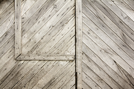 oblique: wooden background
