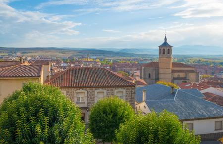 toledo: The medieval city of Toledo Stock Photo