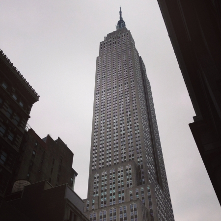 Empire State Building  Imagens