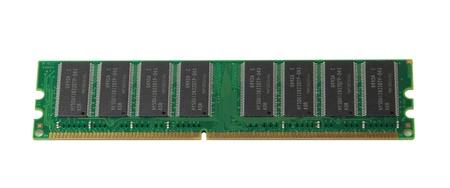 Computer Memory, Simm Card