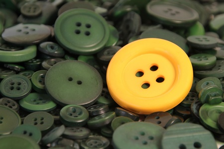 showoff: Yellow Button