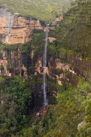 Long Waterfall - Blackheath