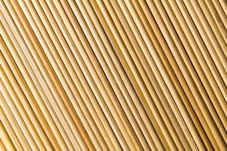 Diagonal Sticks